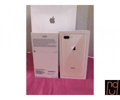 New Apple iPhone 8 Plus 256gb WhatsApp:- +15673313526