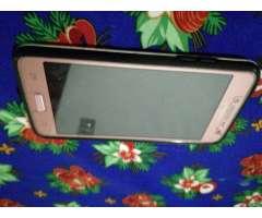 Vendo Impecable Samsung J2 Prime Libre
