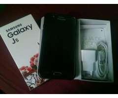 Samsung Galaxy J5 2016 Usado