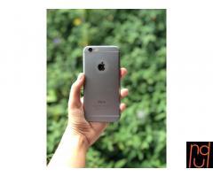 VENDO IPHONE 6 - 16 GB