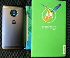 Motorola Moto G5 nuevos en caja
