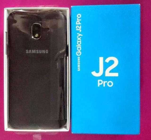 Samsung Galaxy J2 Pro 2018 16 Gb