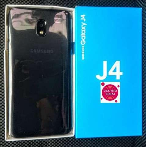 Samsung Galaxy J4 De 32 Gb Nuevo