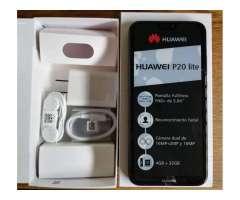 Huawei P20 Lite 32 gb