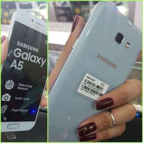 Samsung Galaxy A5 2017 nuevo