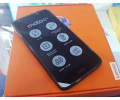 Motorola moto e4 nuevo y de regalo una memoria de 16 gb adicional