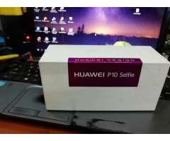 Huawei P10 Selfie 64 gb