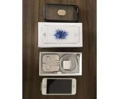 Vendo iPhone Se 128 Gb Nuevo