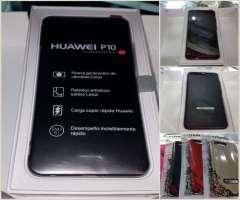 Huawei P10 nuevo