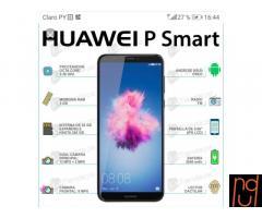 Vendo Huawuei p Smart 2018 de 32g