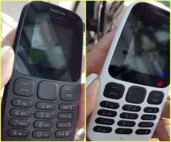 Nokia 105 nuevo