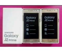 Samsung Galaxy J2 Prime de 16 GB 4G LTE