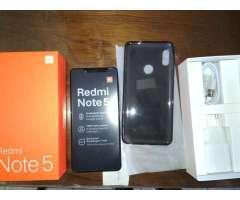 Xiaomi Note 5 64 gb nuevo en caja