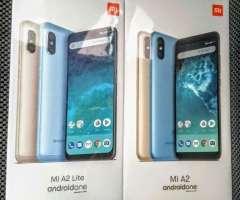 Xiaomi Mi A2 de 64 gb nuevos en caja