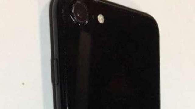 iPhone 7 de 128 gb con fisura