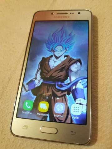 Samsung Galaxy J2 Prime de 16 gb