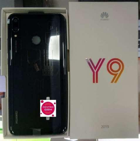 Huawei Y9 2019 64 gb nuevos