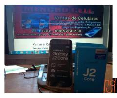 Vendo Samsung J2 Core