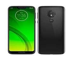 Motorola Moto G7 Power 2019 64 gb nuevos