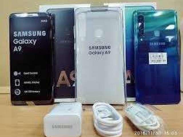 Samsung Galaxy A9 128 gb