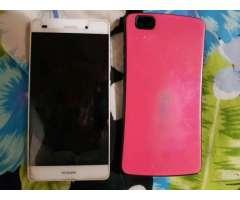 P8 Lite  Y5 Huawei!!!