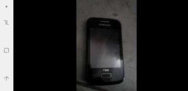 Samsung Galaxy Young Dúos