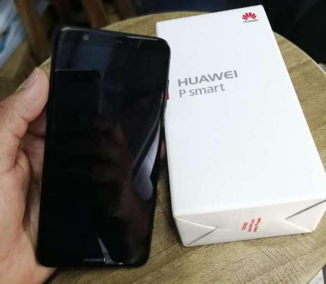 Huawei P smart de 32 gb nuevo