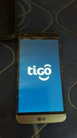 LG G5 impecable