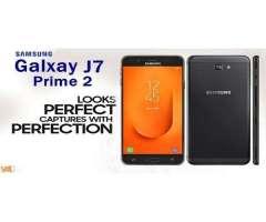 Samsung Galaxy J7 Prime 2 de 32 gb