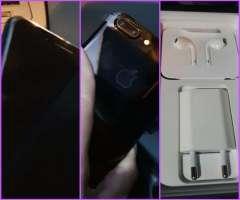 iPhone 7 plus 32 gb Black en caja sellada