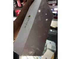 iPhone 6 Plus de 64 gb en caja sellada