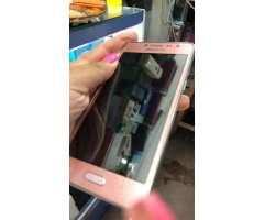 Samsung Galaxy J2 Prime de 8 gb impecable