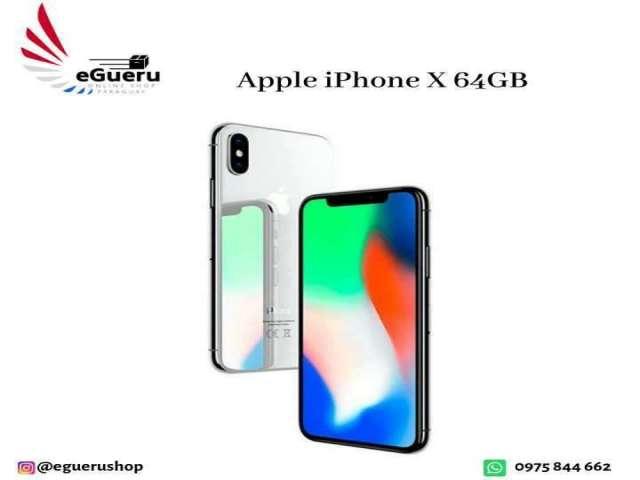 Apple iPhone X de 64 GB