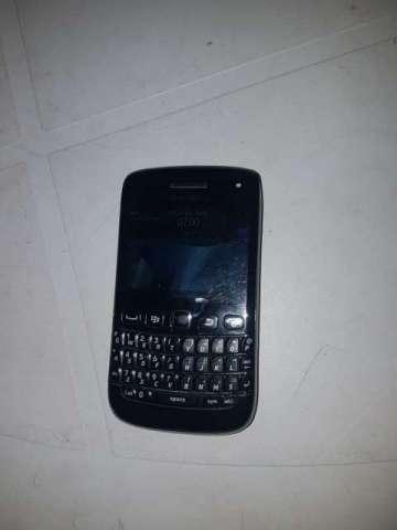 BlackBerry pantalla tactil