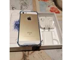 iPhone SE de 64 gb