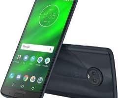 Motorola Moto G6 Plus 64gb nuevos en caja