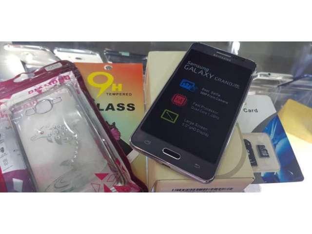Samsung Galaxy Grand Prime 4G LTE nuevo