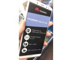Huawei Mate 10 lite nuevo