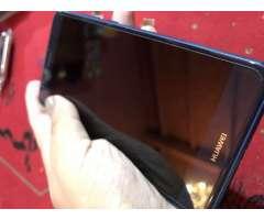 Huawei p10 Lite usado en buen estado y con garantáa