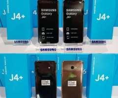 Samsung Galaxy J4+ Plus 32 gb Nuevos