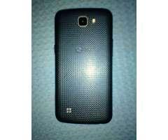 LG k4 LTE para tigo