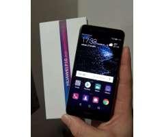 Huawei P10 Lite impecable como nuevo