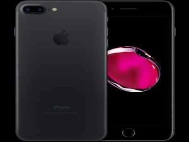 IPhone 7 Plus de 256 gb