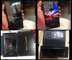 Samsung Galaxy Note 9 Azul
