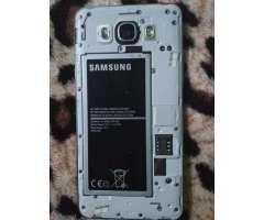 Samsung Galaxy J7 6 DE 16 GB