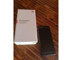 Huawei P Smart de 32 gb color negro