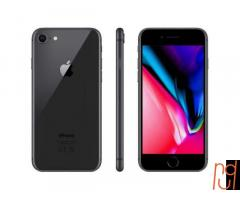 iPhone 8 64GB negro semi nuevo