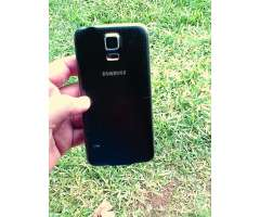 Samsung Galaxy s5 con fisuras