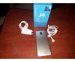 Samsung Galaxy J4 32 gb