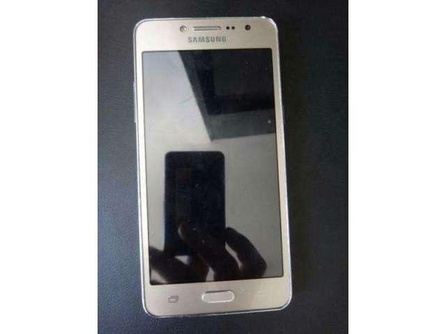 Samsung Galaxy J2 prime de 16 gb gold